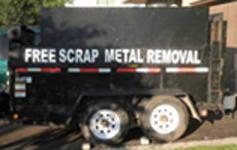 Scrap Metal Pick Up >> Scrap Metal Pick Up Abbotsford